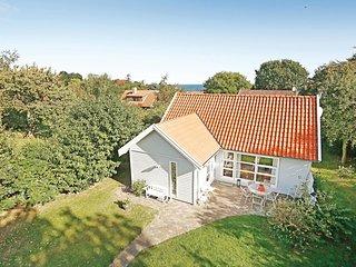 Nice home in Gudhjem w/ 2 Bedrooms (I57153)