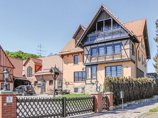 Stunning home in Diemelstadt w/ WiFi and 3 Bedrooms