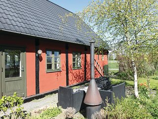 Stunning home in Østermarie w/ WiFi and 2 Bedrooms
