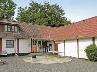 Beautiful home in Østermarie w/ 3 Bedrooms