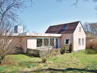 Awesome home in Snedsted w/ WiFi and 2 Bedrooms