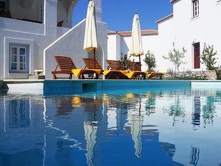 Melivea Resort - Green Villa