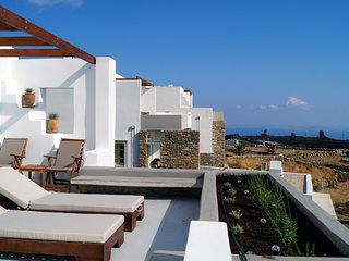 Inspire Aegean Sea  Luxury Houses - Triantaros II