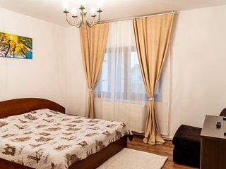Clara Apartment