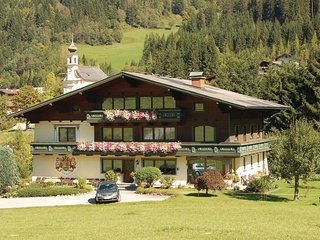 Nice home in Flachau w/ WiFi and 2 Bedrooms