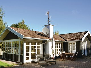 Stunning home in Hornbaek w/ WiFi and 4 Bedrooms