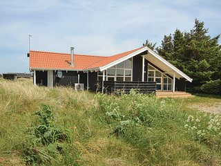 Nice home in Thisted w/ Sauna, WiFi and 5 Bedrooms