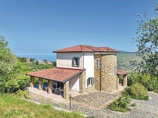 Villa Paradiso (IKC121)