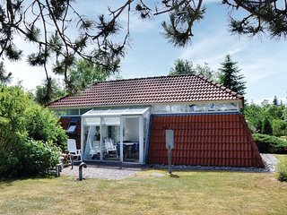 Amazing home in Gilleleje w/ WiFi and 2 Bedrooms