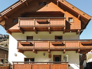 Amazing home in Viehhofen w/ WiFi and 2 Bedrooms