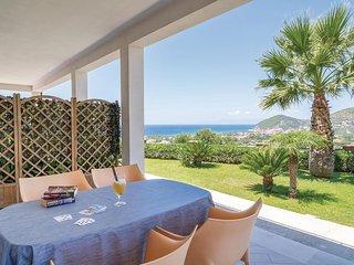Beautiful home in S.Maria Di C/Te SA w/ WiFi and 2 Bedrooms