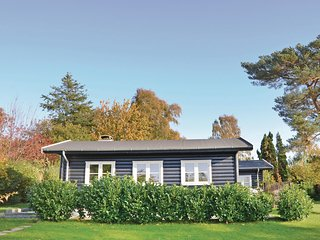 Amazing home in Gilleleje w/ WiFi and 3 Bedrooms (E04058)