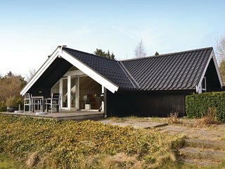 Stunning home in Gilleleje w/ WiFi and 2 Bedrooms