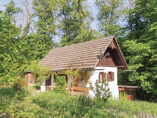 Amazing home in Heiligenbrunn w/ WiFi and 0 Bedrooms