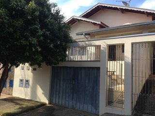 Casa Cor Palha - Your home in Campinas