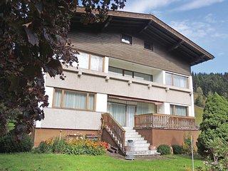 Nice home in Wagrain w/ 2 Bedrooms