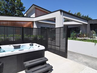 Fendalton Park Luxury Accommodation