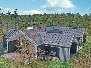 Amazing home in Rømø w/ Sauna, WiFi and 3 Bedrooms (R10171)