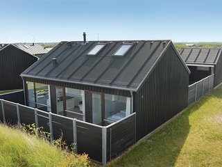 Stunning home in Rømø w/ WiFi and 2 Bedrooms (R10219)