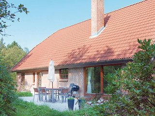 Nice home in Rømø w/ WiFi and 3 Bedrooms (R10245)