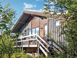 Stunning home in Lofsdalen w/ Sauna and 3 Bedrooms