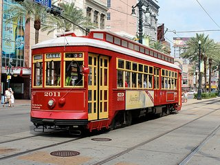 Large Victorian on Streetcar line, large parties&events, French Quarter close!
