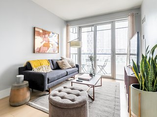 Luxury Living In King West Village