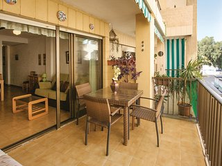 Nice apartment in Guardamar del Segura w/ 3 Bedrooms