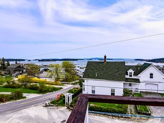 HARBOR VISTA - Stonington