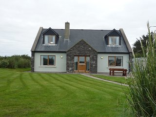 Ballinskelligs Holiday Home No.1