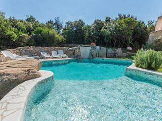 Abbiadori Villa Sleeps 10 with Pool - 5764413