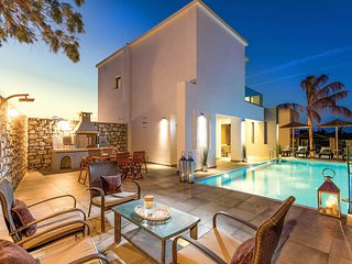 3 bedroom Villa with Pool, Air Con and WiFi - 5707036
