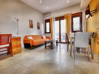 GeNa Apartment