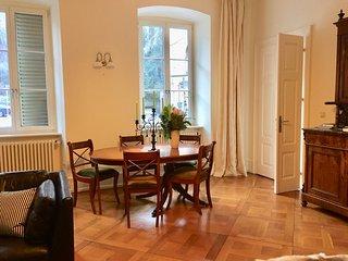 VIP Luxus Apartment (Erdgeschoss) Altstadt