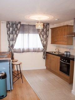 208 beautiful studio apartment