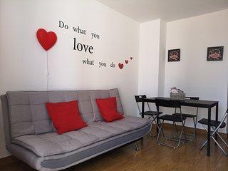 Apartamento Giulia