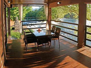 Waterfall Villas and Accommodation in National Park Plitvice