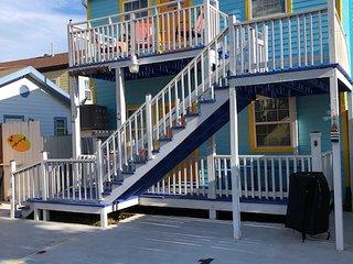 Ibiza2-Beach Getaway-Galveston