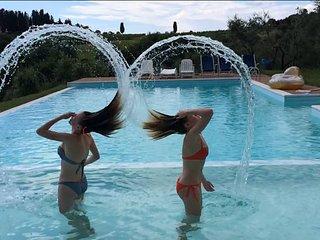 Panorama in Chianti la tua vacanza nel Chianti