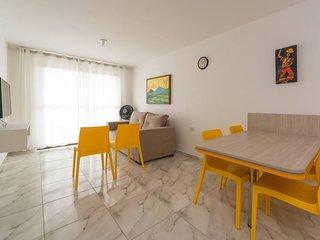 Apartamento (103) Porto de Galinhas (Wifi+ Sky)