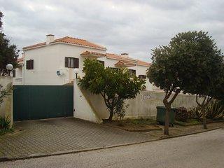 Elanus Apartment, Areia branca, Lourinhã