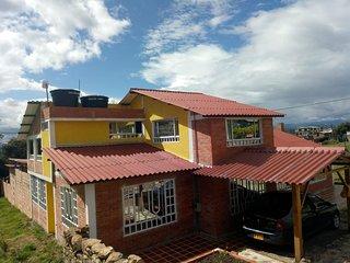 Posada rural Turistica La Isabela