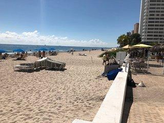 Galt Ocean Beach Condo