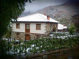 Casa rural Valle de Liebana 2
