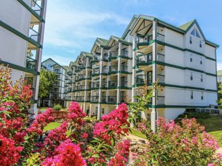 Carriage Place at Surrey Vacation Resort -In the Heart of Branson!