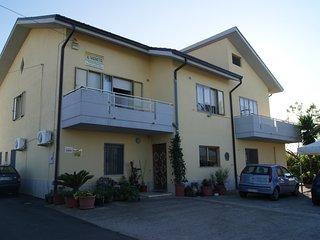 Italy long term rental in Molise, Petacciato