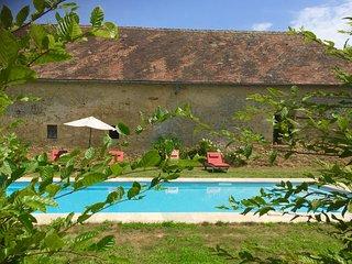 La Bourgeoisie-demeure de luxe pour vacances de grand confort