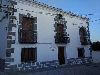 Casa Rural Vega del Tajuña (Armuña de Tajuña)