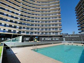 2 bedroom Apartment in L'Ampolla, Catalonia, Spain - 5777745