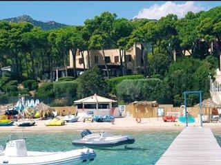 Villa Fernanda, Santa Margherita di Pula, Italy